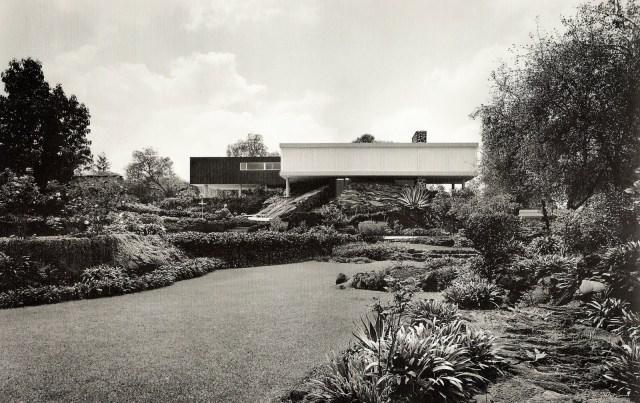 Casa de Piedra Jardin