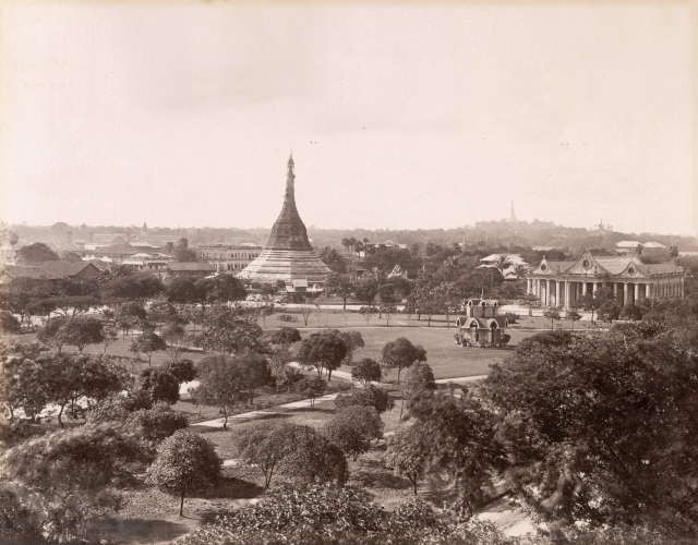 Fytche_Square_Rangoon