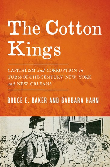 Cotton Kings_Cover
