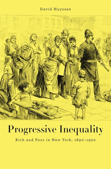 Progressive Inequality