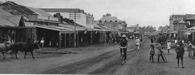 govt-rd2 1913 Nigel Pavitt