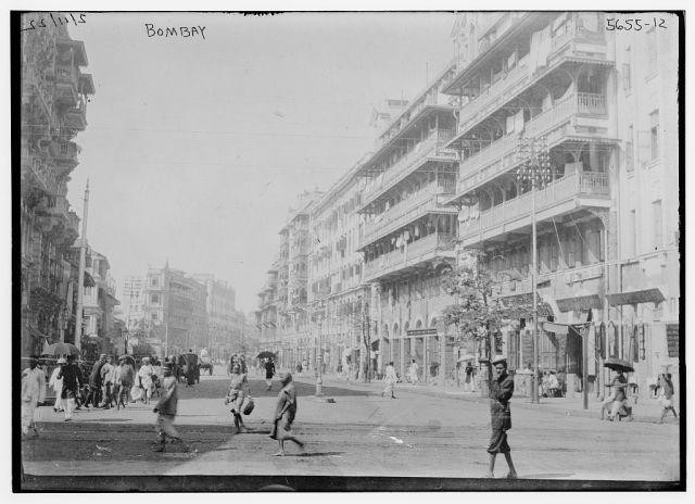 Bombay 1900