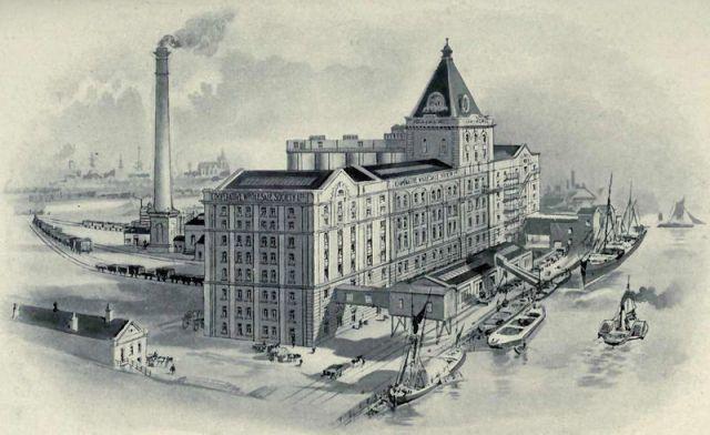 800px-Silvertown_CWS_Flour_Mill