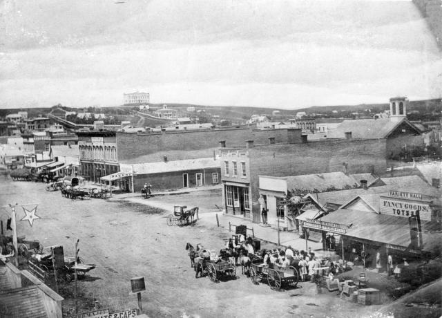 Omaha 1867